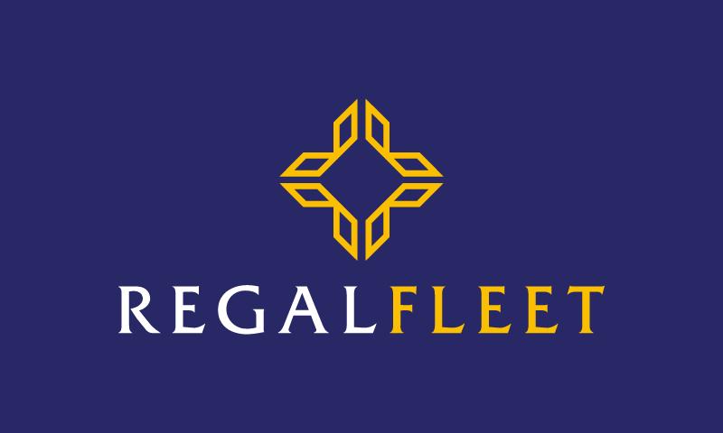 Regalfleet