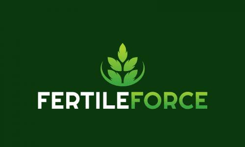 Fertileforce - Business domain name for sale
