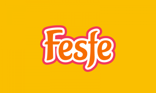Fesfe - E-commerce brand name for sale