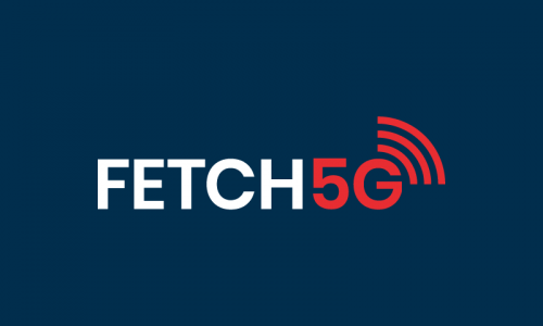 Fetch5g - Technology startup name for sale