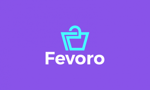 Fevoro - Business domain name for sale