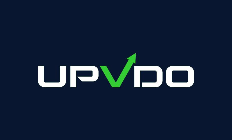 Upvdo - Marketing business name for sale