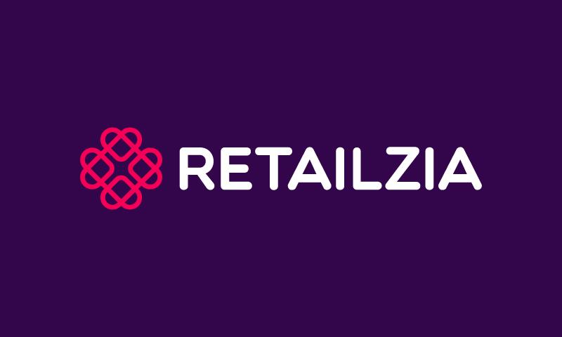 Retailzia - Retail product name for sale