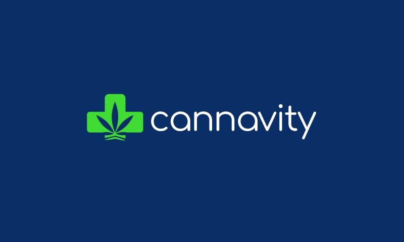 cannavity logo