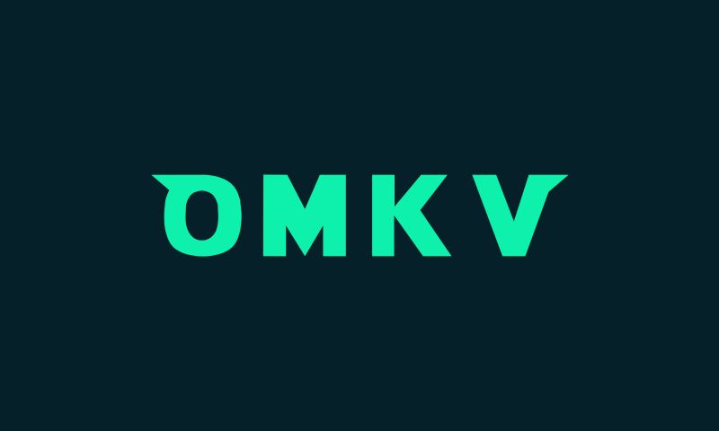 Omkv - Business domain name for sale
