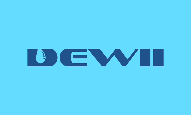Dewii - E-commerce startup name for sale