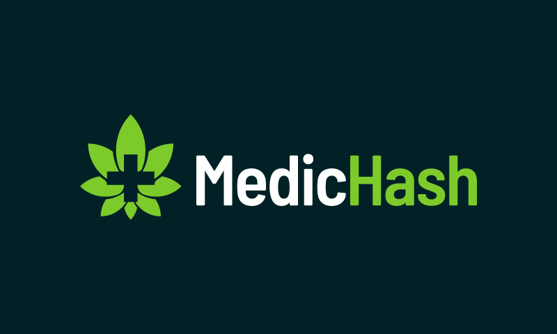 Medichash - Cannabis brand name for sale