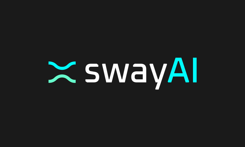 Swayai - Artificial Intelligence product name for sale