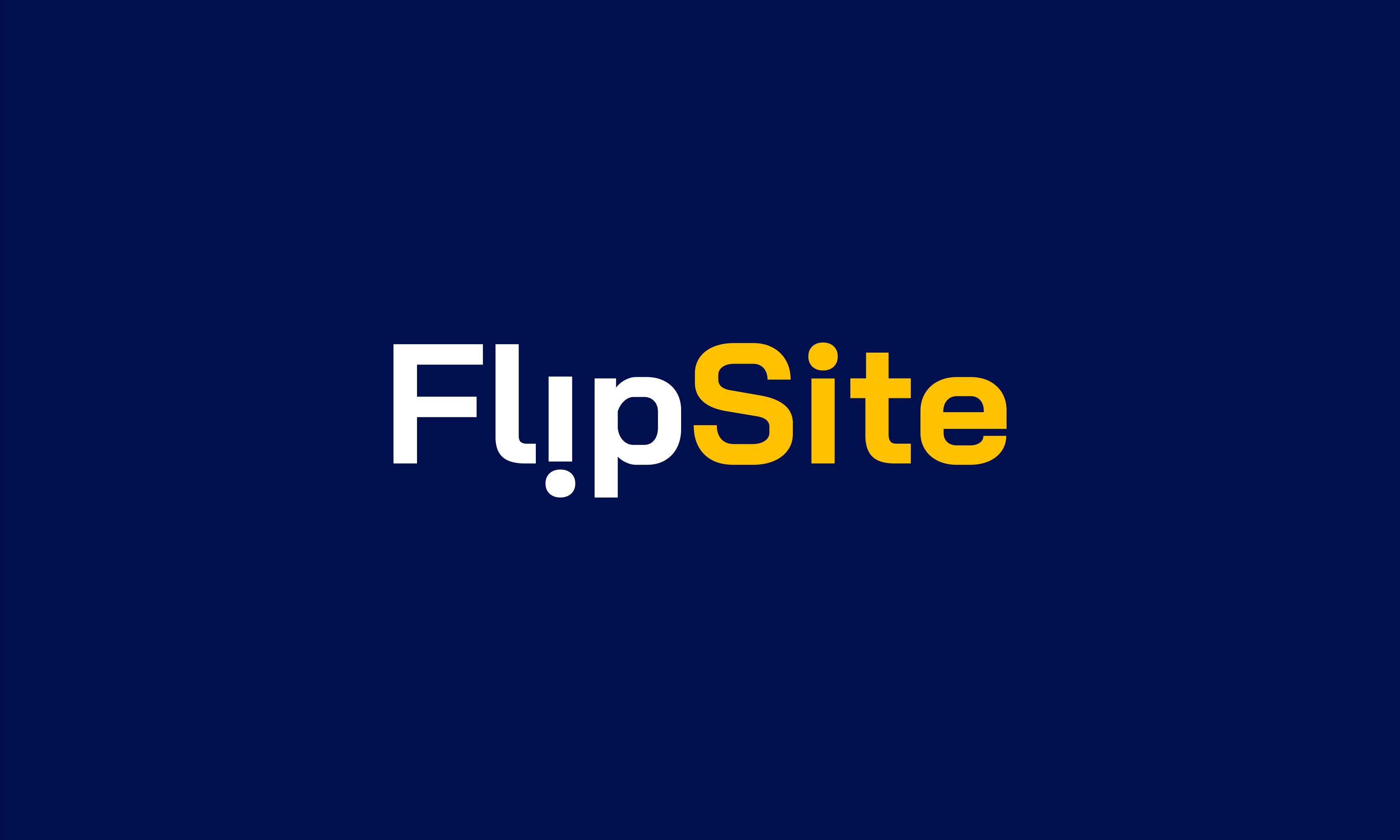 Flipsite