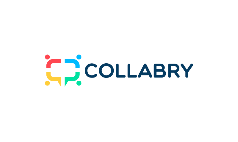 Collabry - Coworking brand name for sale