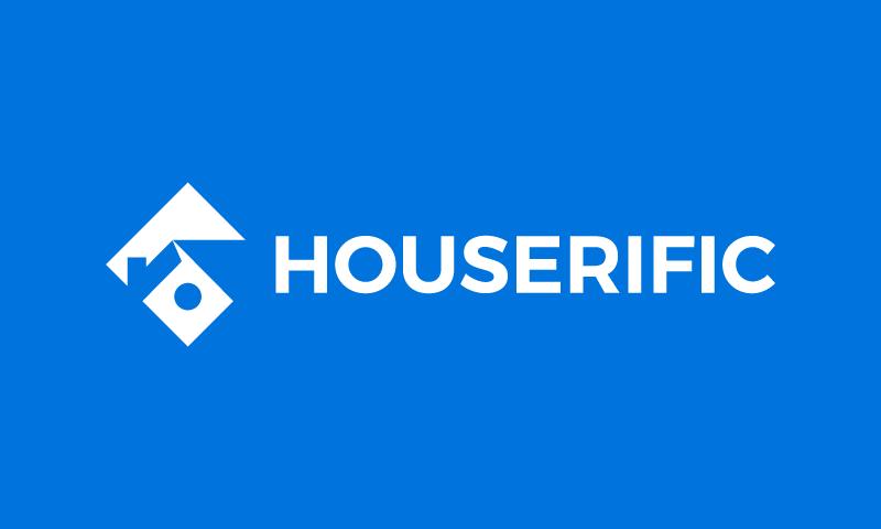 Houserific