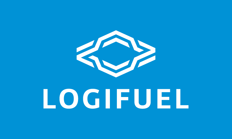 Logifuel - Travel business name for sale