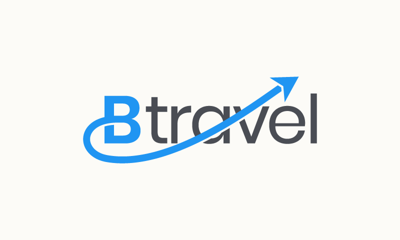 Btravel - Travel business name for sale