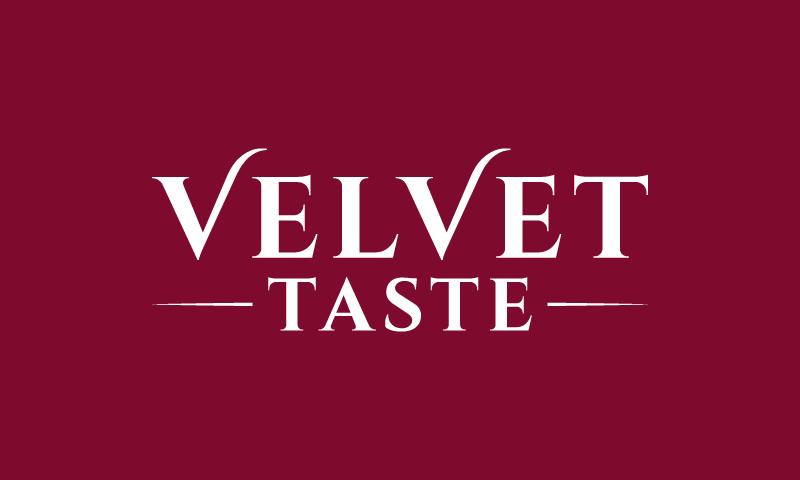 Velvettaste