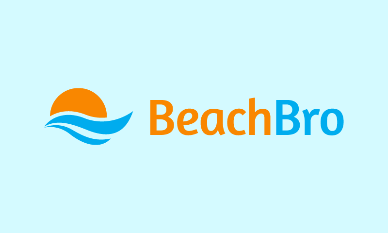 Beachbro - Support brand name for sale