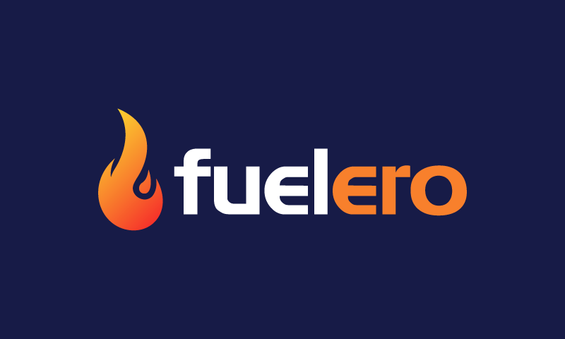 Fuelero - Finance business name for sale