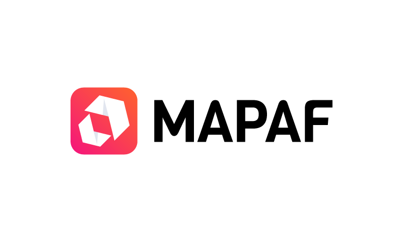 Mapaf - Business startup name for sale