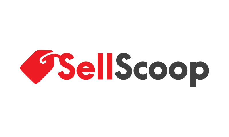 Sellscoop - Business domain name for sale