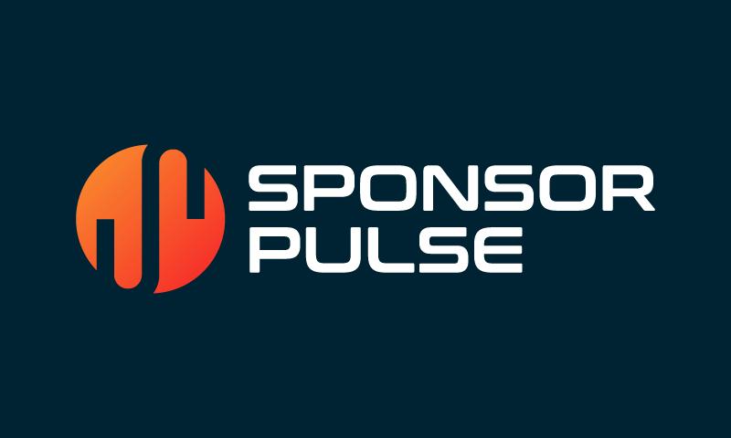 SponsorPulse logo