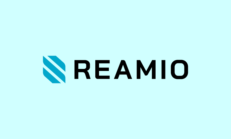 Reamio - Technology brand name for sale