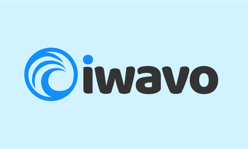 Iwavo - Retail company name for sale