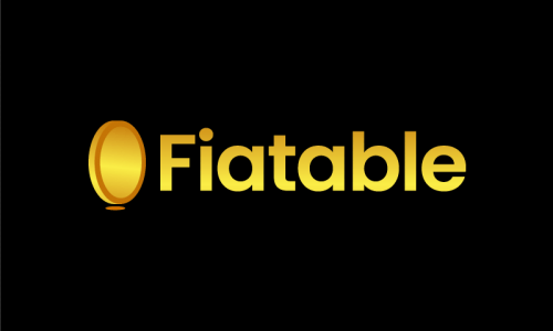 Fiatable - Finance product name for sale