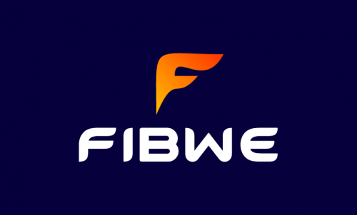 Fibwe - Social domain name for sale