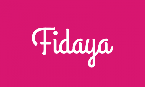 Fidaya - E-commerce company name for sale
