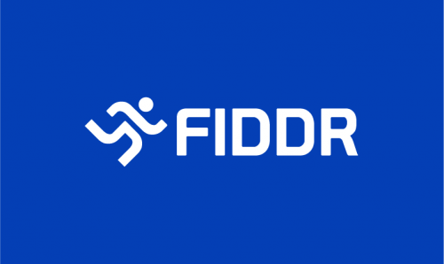 Fiddr - Healthcare startup name for sale