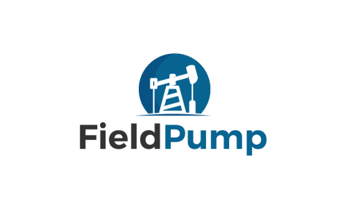 Fieldpump - Farming domain name for sale