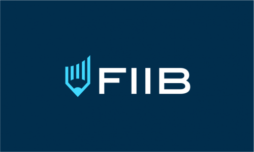 Fiib - Business brand name for sale