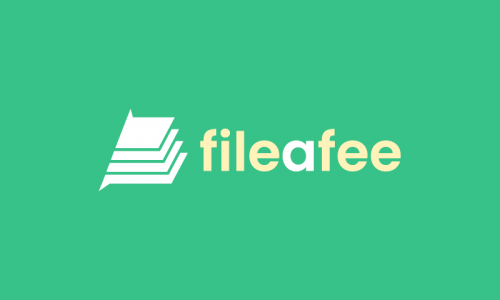 Fileafee - Consulting brand name for sale