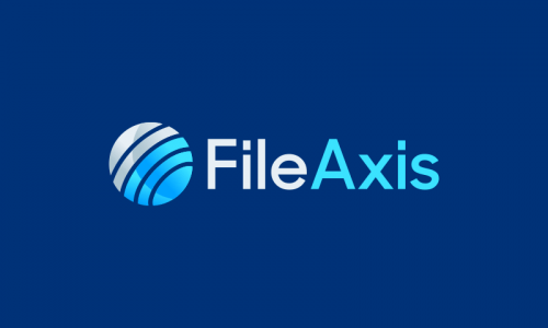 Fileaxis - Technology domain name for sale