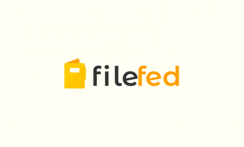 Filefed - Media domain name for sale