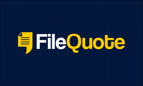 Filequote - Business domain name for sale