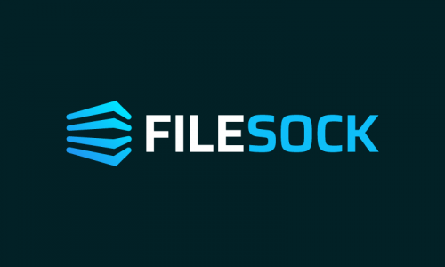 Filesock - Technology domain name for sale