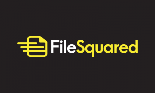 Filesquared - Business company name for sale