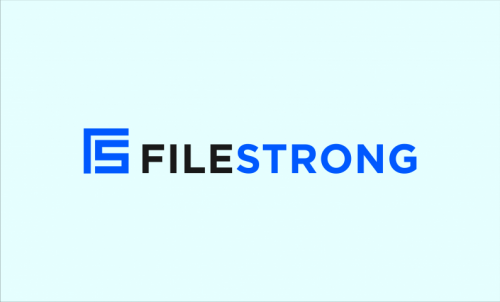 Filestrong - Media business name for sale