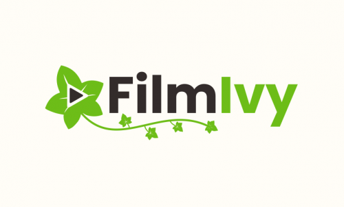 Filmivy - Video startup name for sale