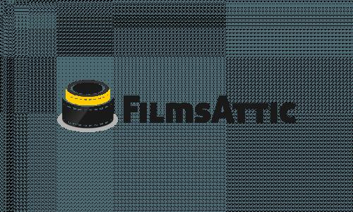 Filmsattic - Movie company name for sale