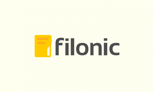 Filonic - Technology brand name for sale