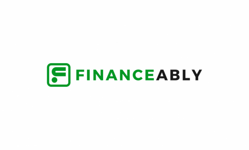 Financeably - Finance based domain name