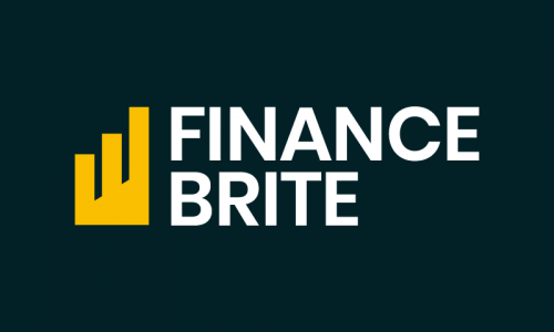 Financebrite - Finance business name for sale