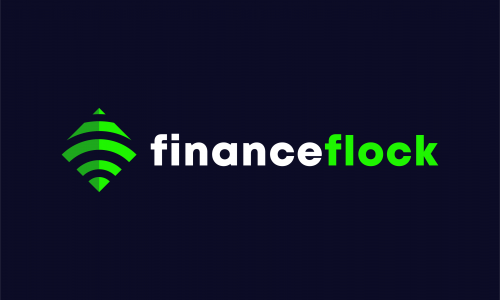 Financeflock - Investment brand name for sale