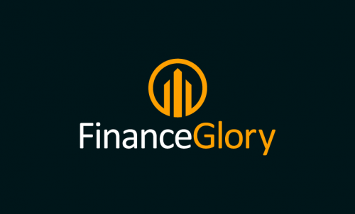 Financeglory - Investment startup name for sale