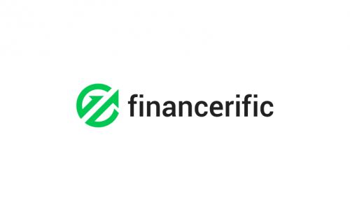 Financerific - Terrific domain name