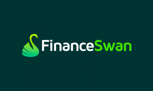 Financeswan - Investment business name for sale