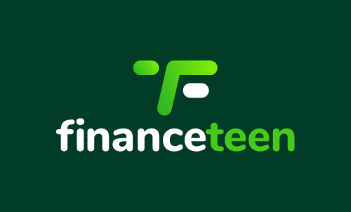 Financeteen - Finance company name for sale