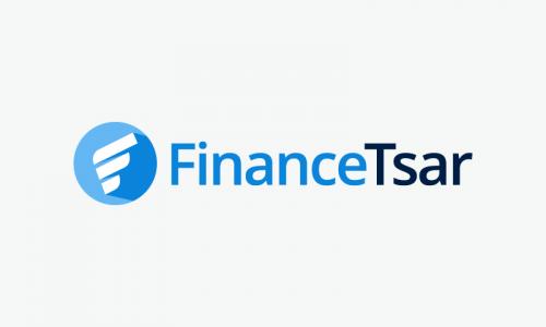Financetsar - Finance startup name for sale