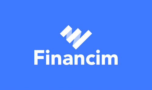 Financim - Business startup name for sale